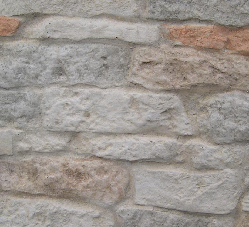 Esempio di installazione pannelli in finta pietra for Pannelli finta pietra leroy merlin
