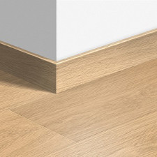 battiscopa per Parquet Quick Step