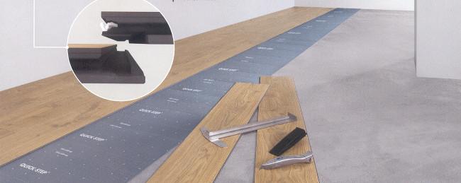 pavimenti livyn quick step. Black Bedroom Furniture Sets. Home Design Ideas