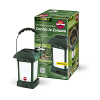 Lanterna Acti Zanza Break - Portatole luminoso ThermaCELL