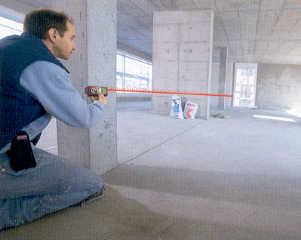 Distanziometro laser Leica Disto A5 - metro laser